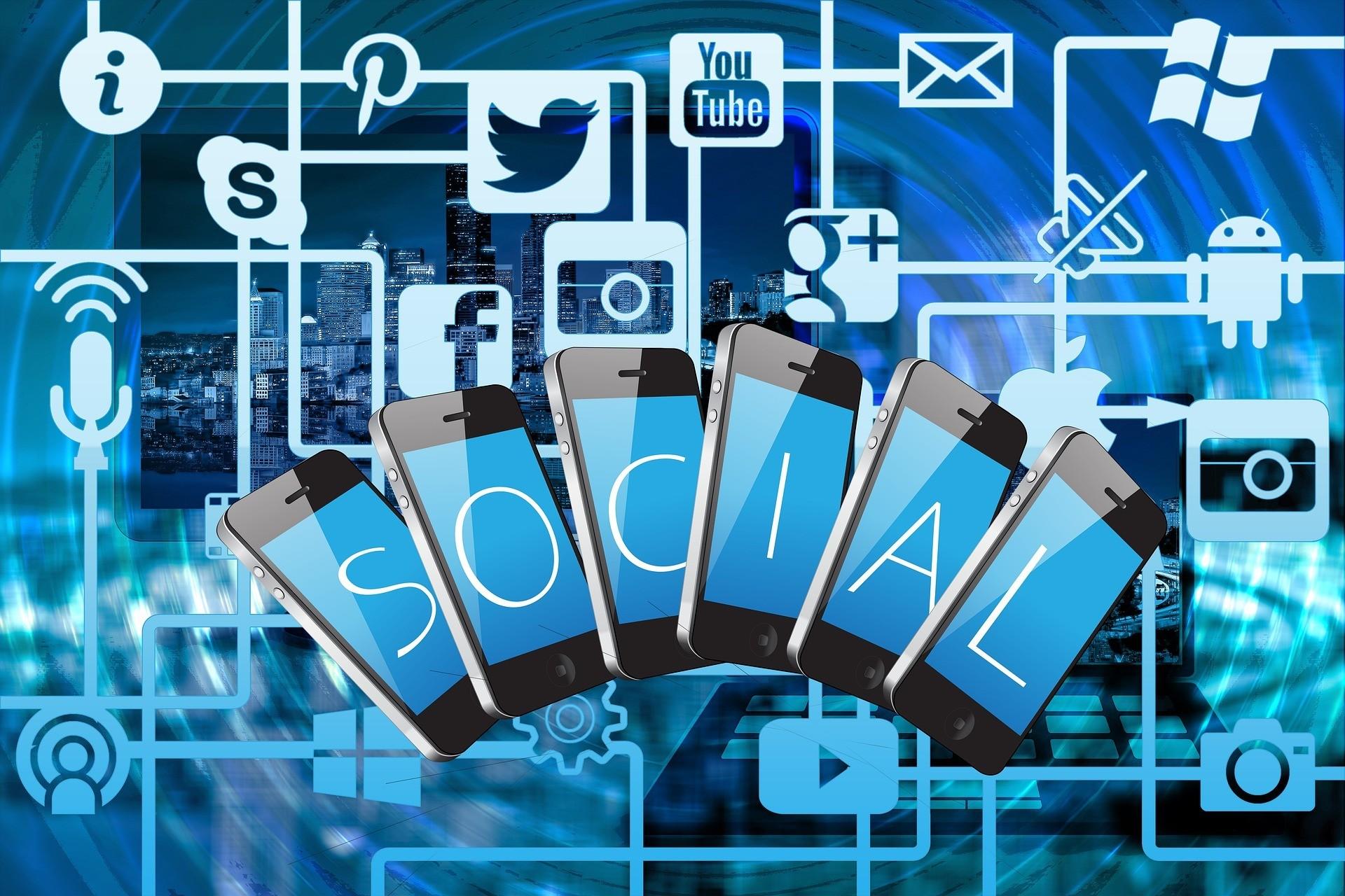 mit sozialen Netzwerken zum Marketing-Erfolg